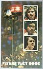 1976 77 Philadelphia Flyers NHL Hockey Media Guide Record Book Fact Book Clarke