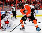 Wayne Simmonds Philadelphia Flyers 2014 2015 NHL Action Photo Size 8 x 10