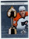 Eric Lindros Panini Limited 12 13 Trophi Winners 199
