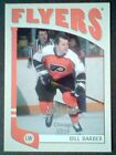 BILL BARBER 04 05 AUTHENTIC SPORTSFEST EXPO FRANCHISES CARD 07 10 SP 1 1