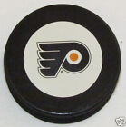 PHILADELPHIA FLYERS NHL Hockey Team Vintage Logo SOUVENIR PUCK NEW 1970s 80s