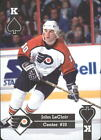 1995 96 Hoyle Eastern Playing Cards 39 John Leclair