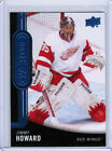 14 15 UD OVERTIME HOCKEY BLUE PARALLEL CARDS  1 180  U Pick From List