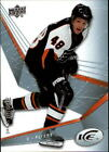 2008 09 Upper Deck Ice 20 Daniel Briere NM MT