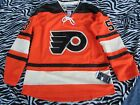 HOT Shayne Gostisbehere 53 WINTER CLASSIC Philadelphia Flyers MEDIUM Jersey
