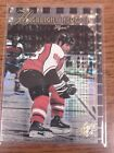 1999 00 SPx Highlight Heroes Eric Lindros Card HH9 Cool Card