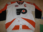 Fight Strap Edge 20 Philadelphia Flyers RICHARDS 2010 WINTER CLASSIC JERSEY 54