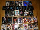 1995 96 Fleer Ultra Eric Lindros Flyers Red Light Special Hockey Card 6 of 10