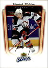 2005 06 SABRES Upper Deck MVP 46 Daniel Briere