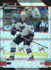 2003 04 BLUES Bowman Chrome Xfractors 36 Chris Pronger 150