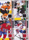14 15 Upper Deck Eric Lindros Game Jersey Dallas Stars 2014 Group B SP