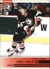 2004 05 SABRES Pacific Red 30 Daniel Briere