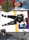 1997 98 Pacific Omega NSCC Authentic 167 John LeClair Flyers 1 1 F16642