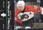 2000 01 Upper Deck Number Crunchers Hockey NC3 John LeClair Philadelphia Flyers