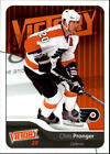2011 12 Upper Deck Victory 135 Chris Pronger NM MT