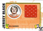 ITG FINAL VAULT 1972 YEAR IN HOCKEY GAME JERSEY BILL BARBER 1 1 FLYERS 19645