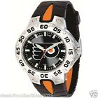 NHL Game Time Philadelphia Flyers Winners Series Black Colour Dial Watch New