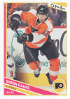 2013 14 O Pee Chee Hockey 293 Simon Gagne Philadelphia Flyers