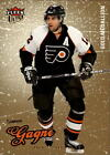 2008 09 Ultra Gold Medallion 70 Simon Gagne NM MT