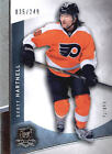 2012 13 UD The Cup Base Card 71 Scott Hartnell  249 BX 405A