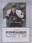 2008 09 Black Diamond Premier Die Cut PDC13 Daniel Briere NM MT