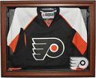 Philadelphia Flyers Removable Face Jersey Case Brown