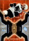 2006 07 SPx 76 Simon Gagne NM MT