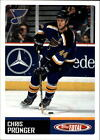 2002 03 Topps Total 49 Chris Pronger NM MT