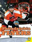NEW Philadelphia Flyers by Claryssa Lozano Library Binding Book English Free S