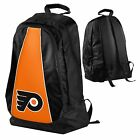 Philadelphia Flyers BackPack Book Gym Diaper Bag NEW NHL TEAM COLORS Core Plus