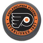 Philadelphia Flyers Official NHL Official Hockey Puck Philly by Wincraft