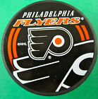 PHILADELPHIA FLYERS OFFICIAL PUCK NHL