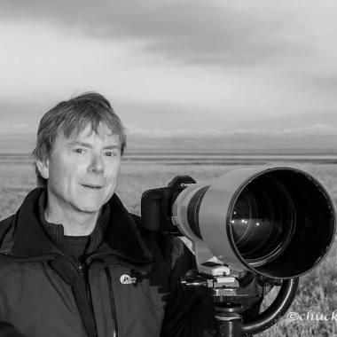 Chuck Haney Photography – A WordPress Website