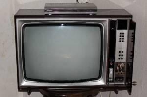 télé années 70
