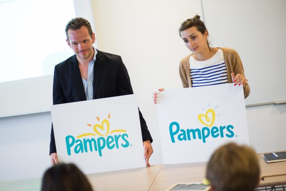 couche pampers
