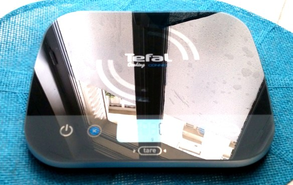 Tefal cooking connect