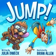 """Jump"" by Julia Dweck"