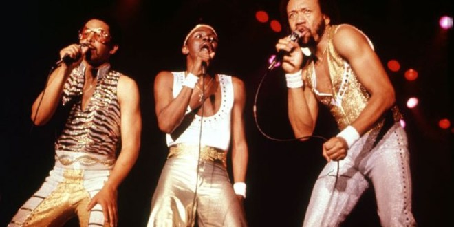 Falleció Maurice White, el fundador de Earth, Wind and Fire