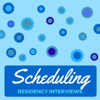 Scheduling Residency Interviews in 4th Year