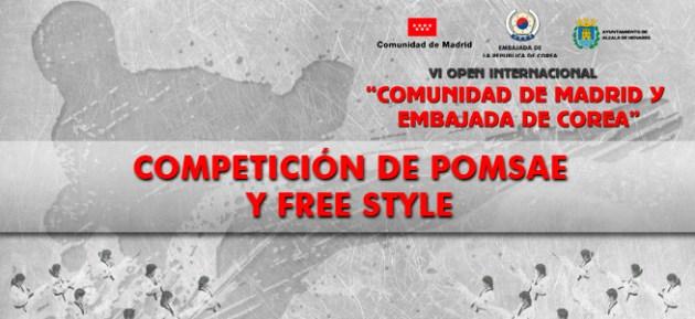 Competición de Pomsae