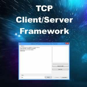 Delphi XE5 Firemonkey Client Server Framework