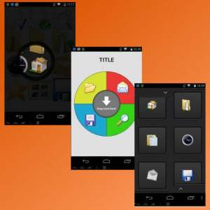 Delphi XE5 Firemonkey App Layouts