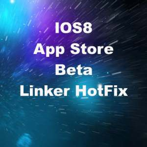 Delphi XE5 XE6 XE7 Firemonkey Apple App Store Linker Hotfix Update