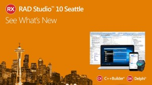 What's New Roundup For Firemonkey In #Delphi 10 Seattle On Android, Windows, OSX, And IOS