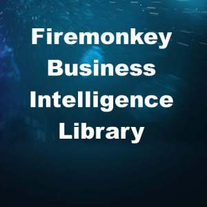 Delphi 10 Seattle Firemonkey Business Intelligence Library Android IOS
