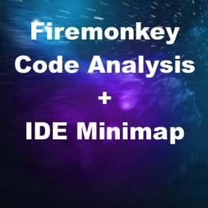 Delphi 10 Seattle Firemonkey Fix Insight Minimap IDE Plugin