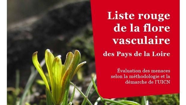 Le Conservatoire botanique national de Brest vient de publier la première liste rouge de la flore vasculaire des Pays de la Loire labellisée par l'UICN France. Depuis plus de vingt-cinq […]