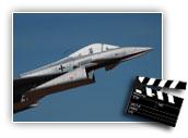 rc depron eurofighter movie