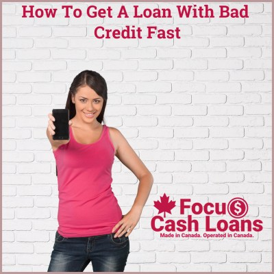 car loan no credit check ontario