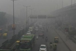 Why you aren't ready for pollution season